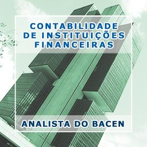 COSIF para Analista do Bacen