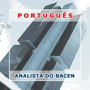 Português para Analista do Bacen