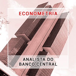 Econometria Banco Central
